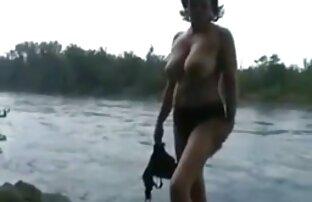 Yaner extreme lesbianas cogiendo con un hombre hogtie-hang challenge