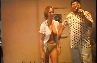 Passion-HD - La caliente rubia lesbianas cojiendo con arnes Brooke Logan exploración anal