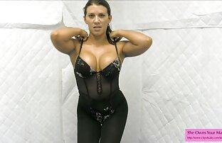 Amateur europea pussyfucked en la lesbianas follando haciendo la tijera pista de baile