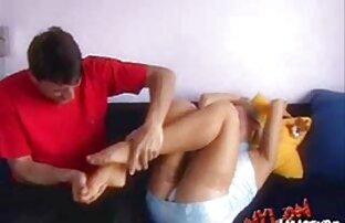 Niñera lesbianas espanolas follando sexy