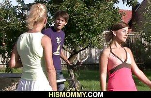 garganta profunda mordaza grandes tetas lesbianas follqndo nodol3