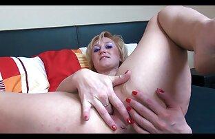 Saga1 - lesbianas amateur cogiendo Settima