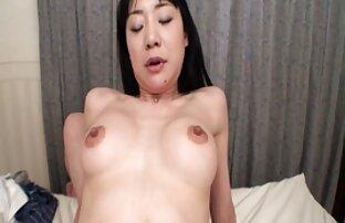 Asiático culonas xxx lesbianas kamikaze chica consiguiendo su manguito juguete follada